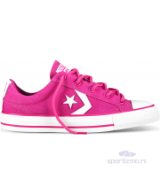 CONVERSE PATIKE Star Player Pink Ox Women