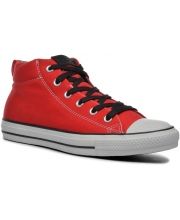 CONVERSE PATIKE All Star Street Mid Canvas