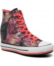 CONVERSE PATIKE Chuck Taylor All Star Tie & Dye Platform Color Hi Women
