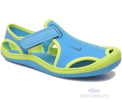 en soldes 9d03e fa267 Nike Sandale Sunray Protect Ps Kids