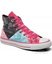 CONVERSE Chuck Taylor All Star Multi Panel Hi Women