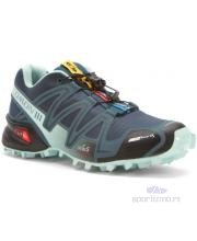 SALOMON PATIKE SpeeedCross 3 ClimaShield Women