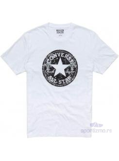CONVERSE MAJICA Tie Dye Chuck Patch Tee Men