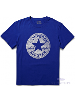 CONVERSE MAJICA Core Plus Chuck Patch Tee Men