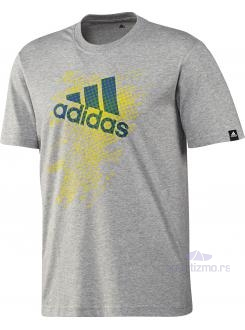 ADIDAS MAJICA Cool Logo Men