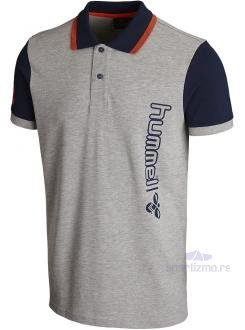 HUMMEL MAJICA Cruz Polo Men