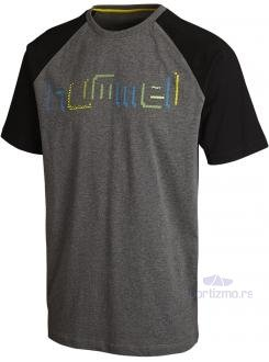 HUMMEL MAJICA Woodmark Tee Men