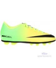NIKE KOPAČKE Mercurial Vortex Fg-R Junior