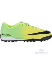 NIKE PATIKE Mercurial Vortex Turf Junior