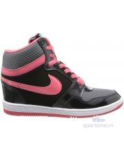 NIKE PATIKE Force Sky High PRM Sneaker Wedge Women
