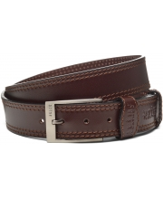 PRINC KAIŠ Belt Stitched B Men (Goveđa koža)
