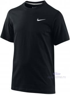 NIKE MAJICA SS Small Swoosh Tee Men