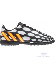 ADIDAS PATIKE Predito Lethal Zones Turf (WC) Junior