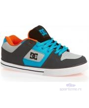 DC PATIKE Pure Slim Shoe Men