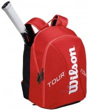 WILSON RANAC Tour BackPack S Red