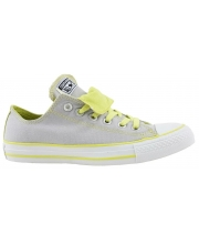 CONVERSE PATIKE Chuck Taylor All Star Double Tongue Women