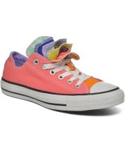 CONVERSE PATIKE Chuck Taylor All Star Multiple Tongue Women