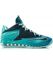 NIKE PATIKE Max Lebron XI Low Men