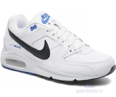 new concept 053b0 61d7a NIKE PATIKE AIR MAX COMMAND LEATHER MEN a15973 | Sportizmo - Online ...