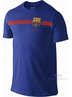 NIKE MAJICA FC Barcelona Core Men