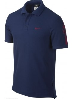 NIKE MAJICA Matchup Fcb Core Polo Men