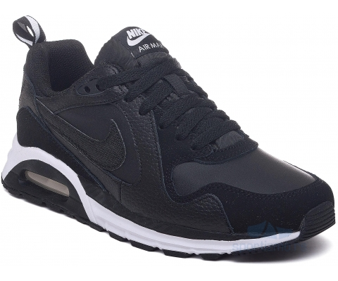 wholesale dealer 6be87 8553a nike air max trax leather