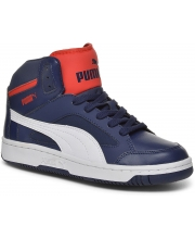 PUMA PATIKE Rebound V2 HI Junior