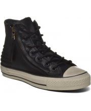 CONVERSE PATIKE John Varvatos All Star Double Zip Hi