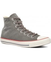 CONVERSE PATIKE Chuck Taylor All Star Hi Charcoal