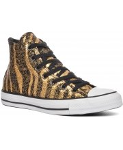 CONVERSE PATIKE Chuck Taylor All Star Animal Print Hi Women