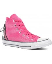 CONVERSE PATIKE Chuck Taylor All Star Tri Zip Women
