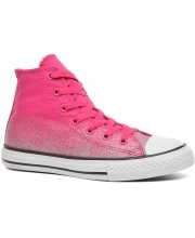 CONVERSE PATIKE Chuck Taylor All Star Hi Double Tongue Kids