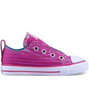 CONVERSE PATIKE Chuck Taylor All Star Simple Slip Kids