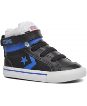 CONVERSE PATIKE Pro Blaze Strap Hi Leather Kids