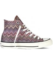 CONVERSE PATIKE Chuck Taylor All Star X Missoni Women