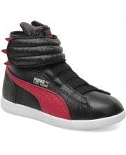 PUMA PATIKE First Round Girl Comicat Kids