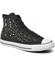CONVERSE PATIKE Chuck Taylor All Star Hardware Hi Women