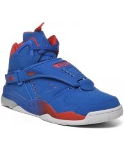 CONVERSE PATIKE Aero Jam Leather Mid Men