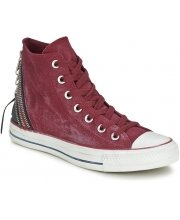 CONVERSE PATIKE Chuck Taylor All Star Sparkle Wash Hi Tri Zip Women