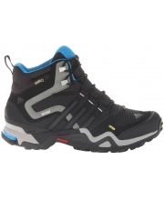 ADIDAS CIPELE Terrex Fast X High GTX Men