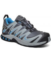SALOMON PATIKE XA Pro 3D GTX Dark Cloud Onix Blue Men