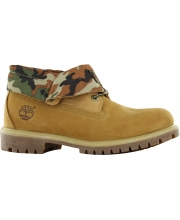 TIMBERLAND ČIZME Roll Top Wheat Boots Men