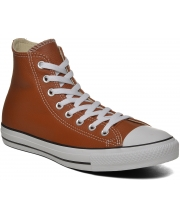CONVERSE PATIKE Chuck Taylor All Star Leather Hi