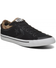 CONVERSE PATIKE Pro Leather Camo Vulc
