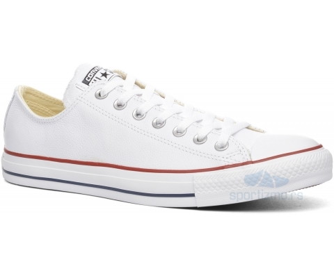 CONVERSE Chuck Taylor All Star Leather Ox (kožne starke)