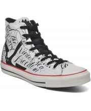 CONVERSE PATIKE Chuck Taylor All Star Uni Hi Men
