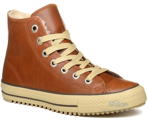 CONVERSE Chuck Taylor All Star Winter boot Mid