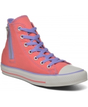 CONVERSE PATIKE Chuck Taylor All Star Side Zip Kids