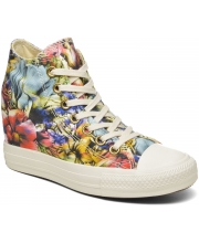 CONVERSE PATIKE Chuck Taylor All Star Lux Hi Woman