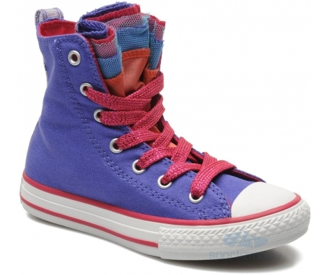 CONVERSE PATIKE Chuck Taylor All Star Party Shine Kids